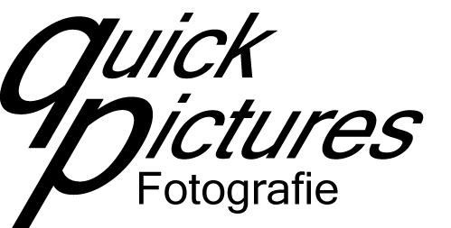 Logo quick pictures fotografie